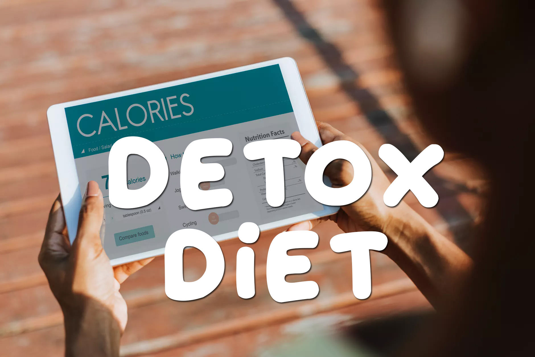 Detox Diet – Useful or Just a Waste of Money